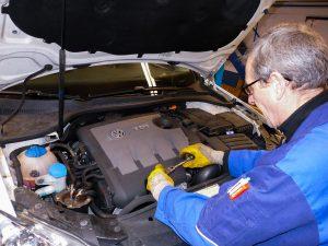 Auto Reparatur Simma